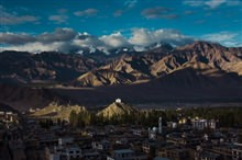 Ladakh - Tiểu Tây Tạng trên đất Ấn