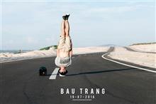 Bàu Trắng - Phan Rí : Cung đường đẹp mê li