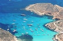 Ngắm nhìn quốc đảo xinh đẹp Malta - Địa Trung Hải