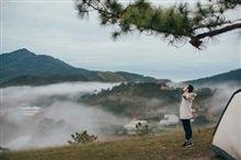Ngắm Đà Lạt đẹp lãng mạn trong MV Điều buồn tênh của Quang Vinh