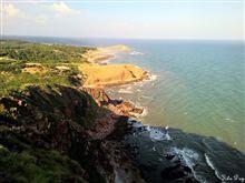 Mũi Yến - Địa điểm cắm trại cực đẹp ở Bình Thuận
