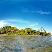 Koh Tonsay - Đảo nhỏ ẩn mình đẹp hơn Koh Rong