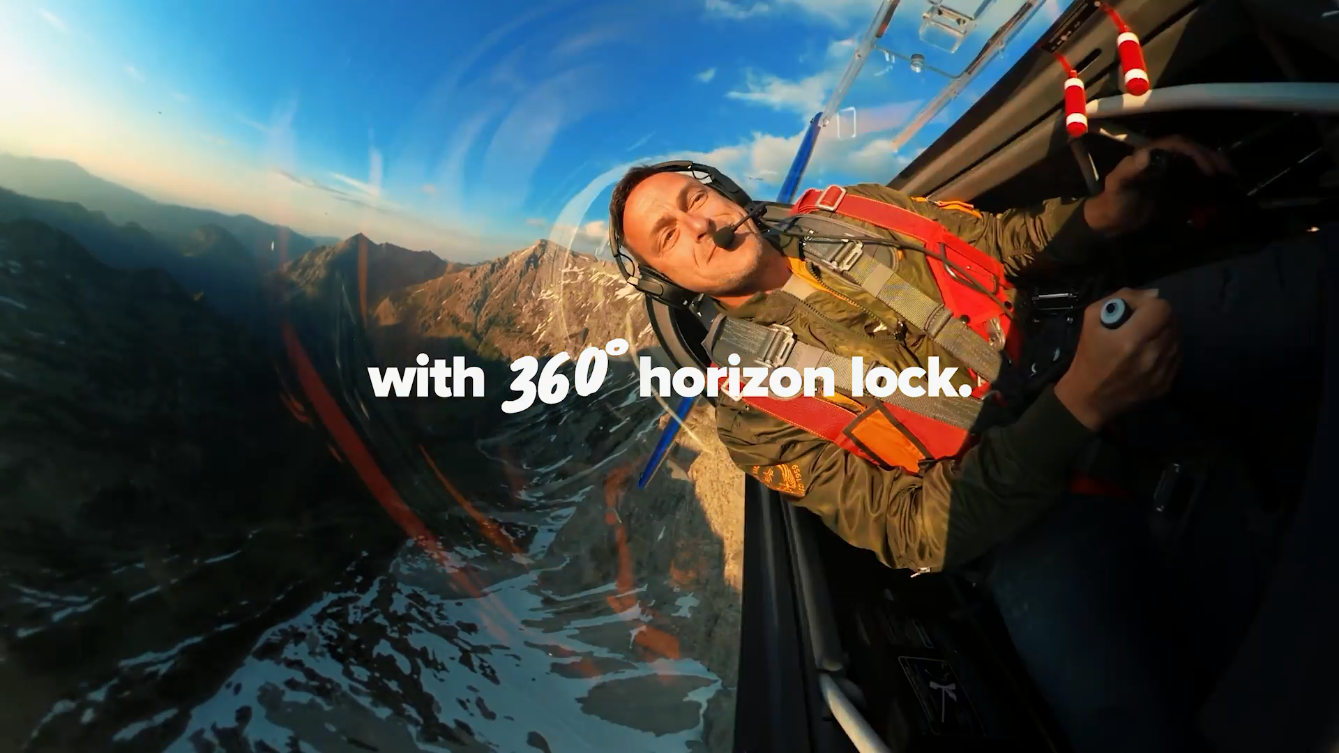 Horizon Lock