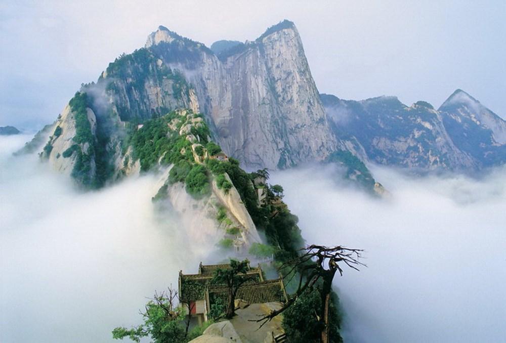 Các địa danh nổi tiếng thường xuất hiện trong các phim kiếm hiệp của Kim Dung.5