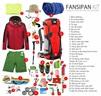 [Fansipan Kit] Đồ Dùng Cần Thiết Khi Leo Núi Fansipan