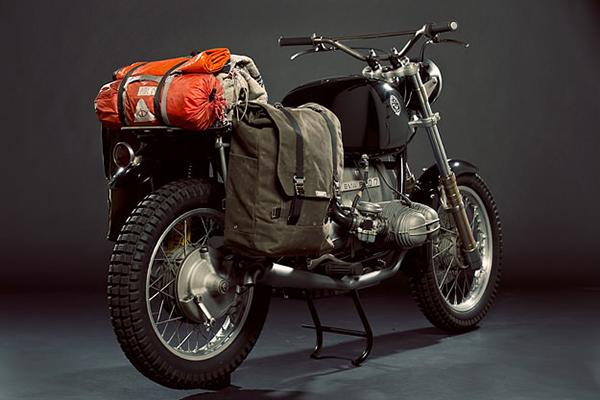 21 Đồ dùng cần chuẩn bị khi Đi phượt bằng xe máy   wetrek