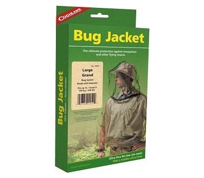 Áo lưới chống côn trùng Coghlans Large