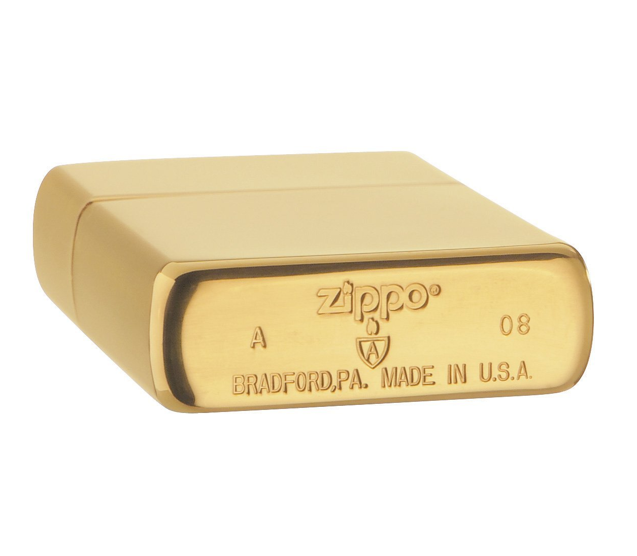 Bật lửa+Zippo+chống gió+logo+in+nổi