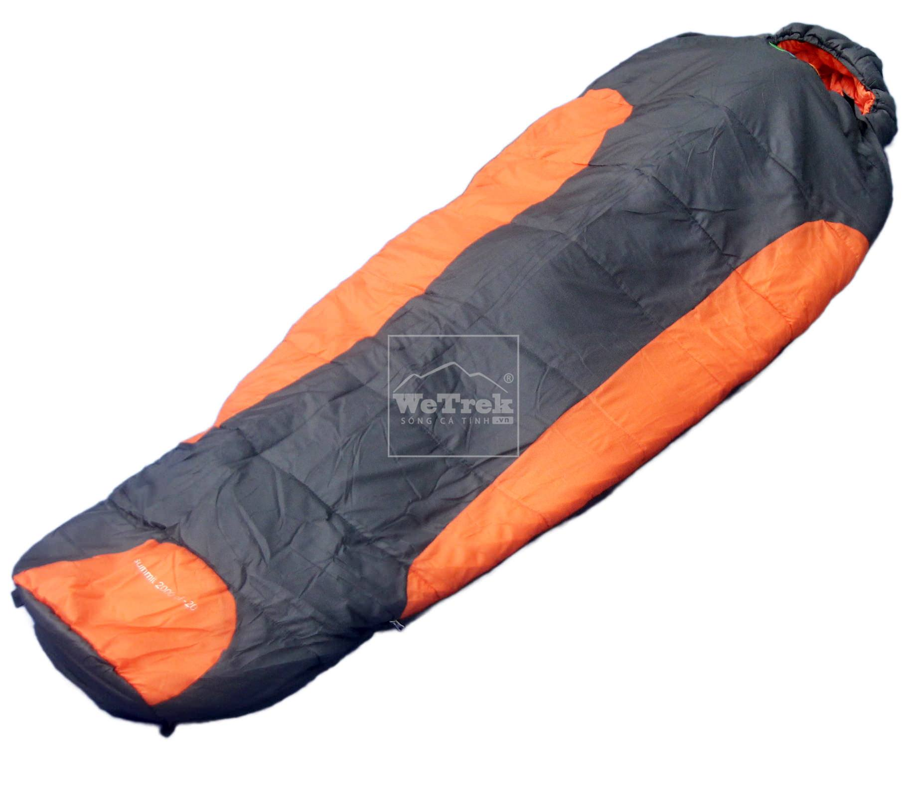 tui-ngu-mua-dong-2-lop-ryder-2-layers-mummy-sleeping-bag-d1006-1210-wetrek.vn
