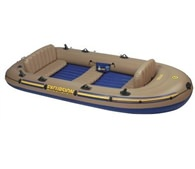 Thuyền bơm hơi 5 người INTEX Excursion 5 - 68325