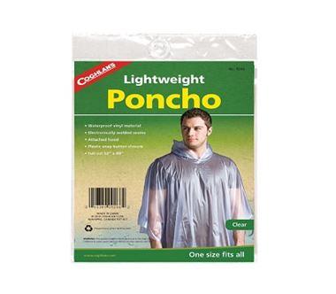 Áo mưa du lịch Coghlans Poncho