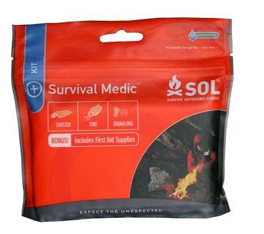 Túi cứu sinh Adventure Medical Kits SOL Survival Medic