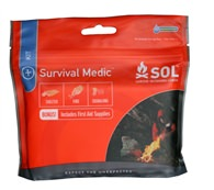 Túi cứu sinh Adventure Medical Kits SOL Survival Medic