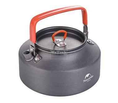 Ấm đun dã ngoại siêu nhẹ Naturehike Picnic Tea Pot NH17C020-H - 9674