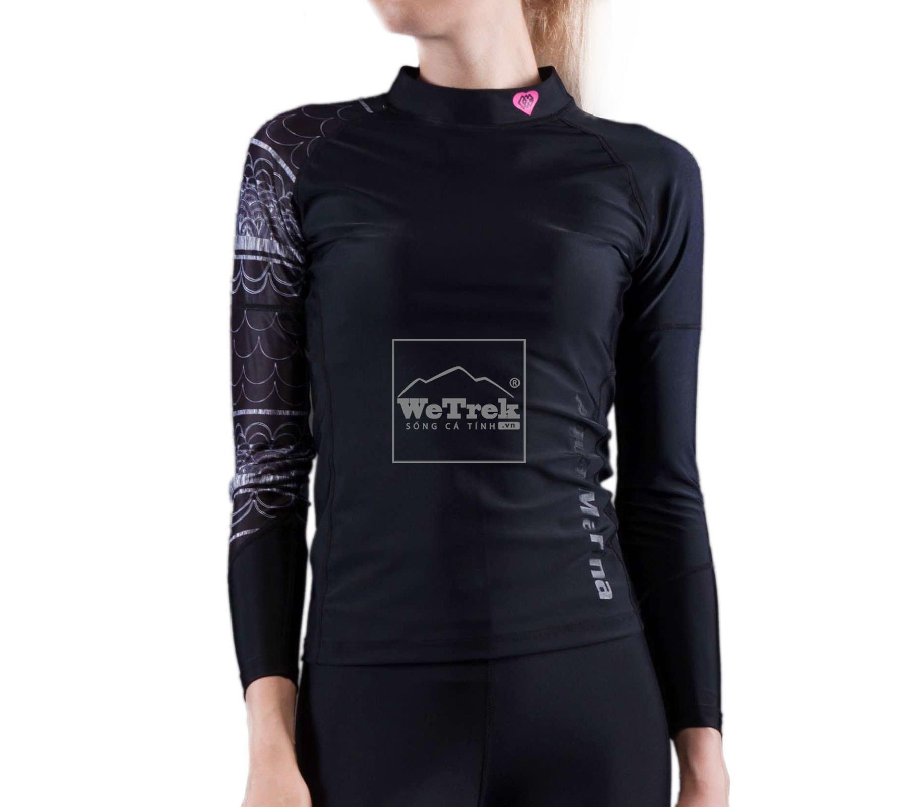 Áo bơi chống nắng nữ Illusion Women