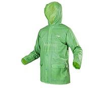 Áo đi mưa Coleman PVC 2000014627 - S/ M - Xanh lá