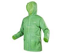 Áo đi mưa Coleman PVC 2000014628 - L/ XL - Xanh lá