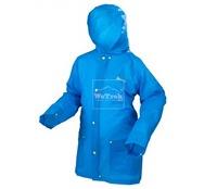 Áo đi mưa Coleman PVC 2000014630 - L/ XL - Xanh dương