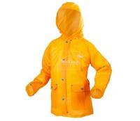 Áo đi mưa Coleman PVC 2000014632 - L/ XL - Cam