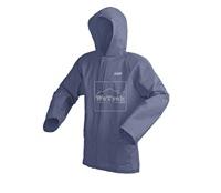 Áo đi mưa PVC Coleman Youth Eva 2000014354 - S/M - Xanh Navy 5950