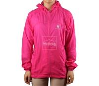 Áo gió mỏng Black Yak  - Pink 5736