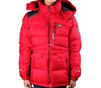 Áo khoác 3 lớp lông vũ KP Hyton - Đỏ 5861