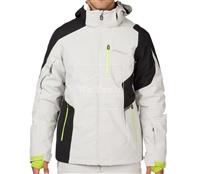 Áo khoác 3 lớp SPD Chambers - Đen trắng ngà 5800