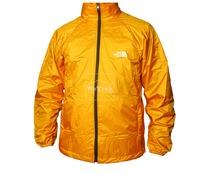 Áo khoác gió mỏng TNF - 6285 Vàng cam