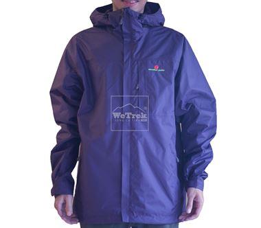 Áo khoác gió nam 2 lớp Weather Guide Mens 2L CS-0700 - 8282