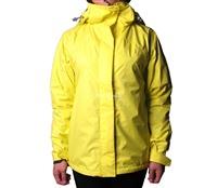 Áo khoác gió nữ 2 lớp TNF Button - 6227 Vàng Đậm