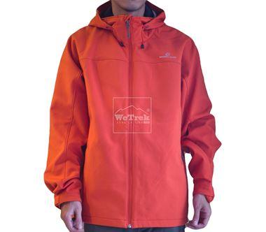 Áo khoác nam Weather Guide Mens Softshell Jacket CS-0705V - 8280