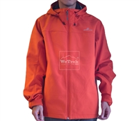 Áo khoác nam Weather Guide Mens Softshell Jacket CS-0705V - 8280