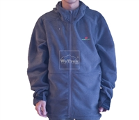 Áo khoác nỉ nam Weather Guide Mens Fleece Jacket CS-0706V - 8281