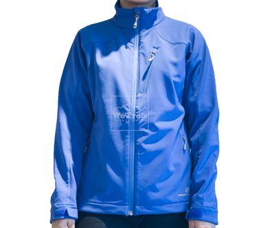 Áo khoác nữ Weather Guide Ladys Softshell Jacket CS-0712V - 8283