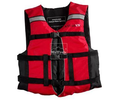 Áo phao cứu sinh Vietnam Water Sport Life Vest - 7716