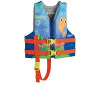 Áo phao trẻ em Coleman Puddle Jumper Child Blue 2000027869 - 7467