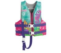 Áo phao trẻ em Coleman Puddle Jumper Child Pink 2000027870 - 7468