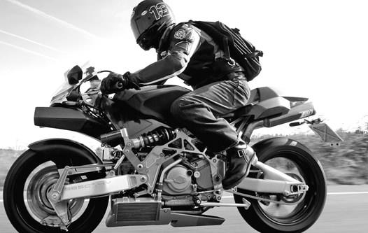 Balo - Túi xe máy