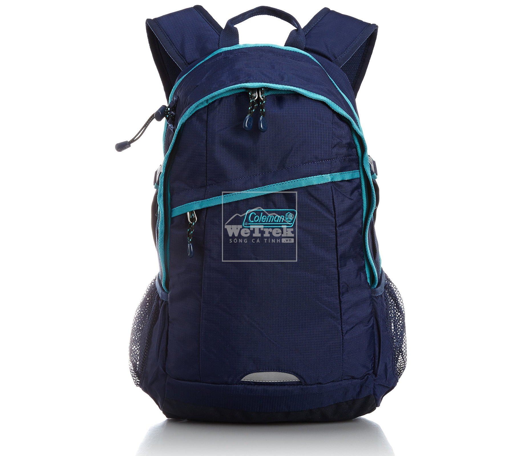 Ba lô 25L Coleman Walker Deep Blue 2000021363 - 7601