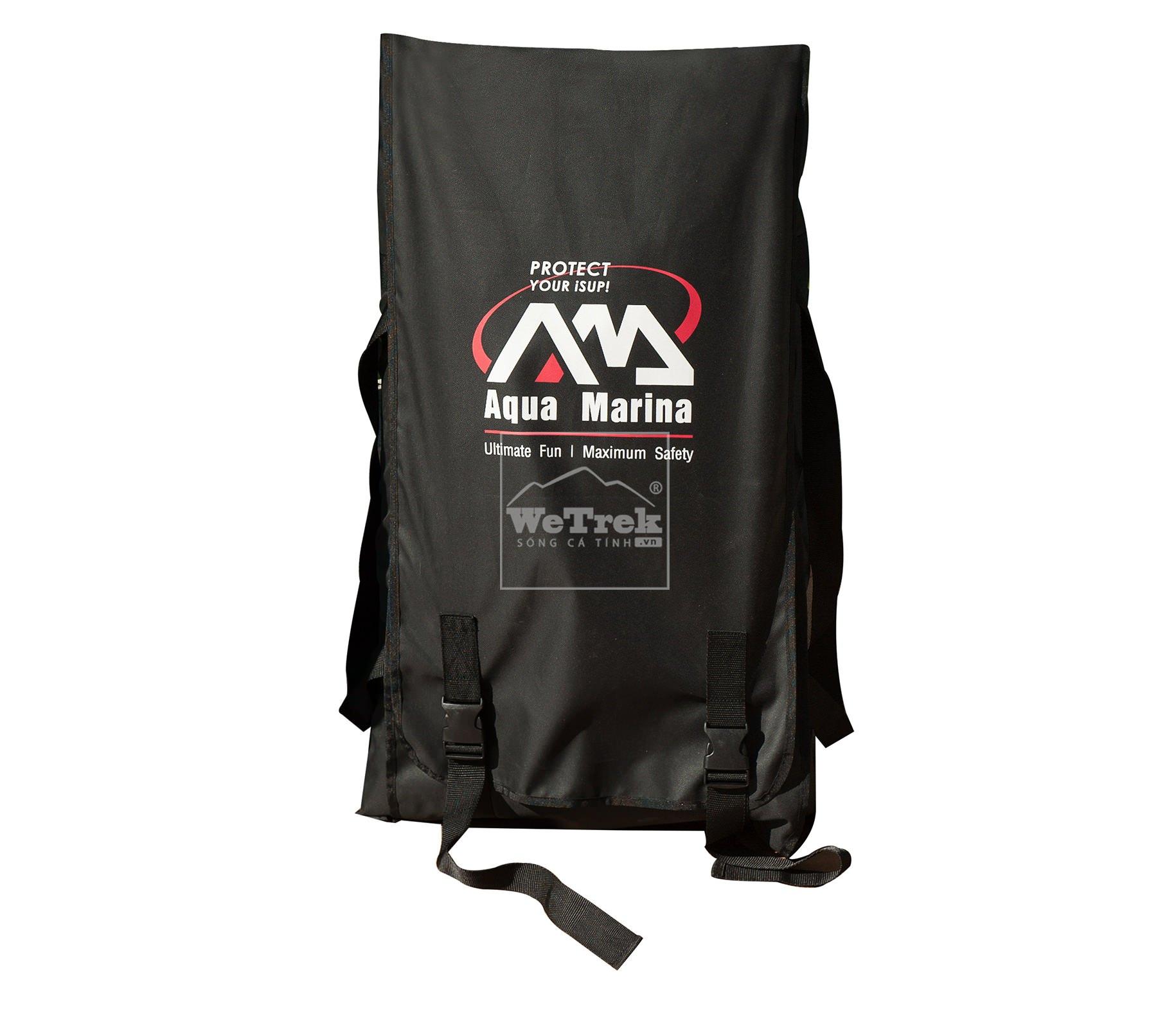 Ba lô Aqua Marina Magic Backpack B0302200 - 6254