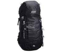 Ba lô leo núi 30L Coleman Mt. Trek Lite Backpack Black CBB4071BK - 7457