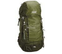 Ba lô leo núi 30L Coleman Mt. Trek Lite Backpack Green CBB4071GR - 7458