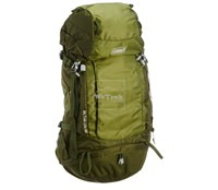 Ba lô leo núi 40L Coleman Mt. Trek Lite Backpack Green CBB4091GR - 7455