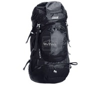 Ba lô leo núi 50L Coleman Mt. Trek Lite Backpack Black CBB3491BK - 7454