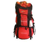 Ba lô leo núi 65+10L Ryder Backpack F0002 - 6691