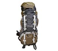 Ba lô leo núi VNXK TNF Cerro Torre 85+20L Brown - 7551