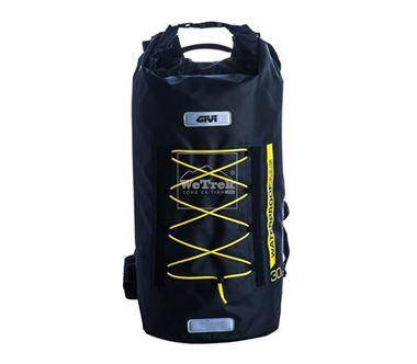 Balo chống nước 30L GIVI Prime BackPack PBP01 - 7812