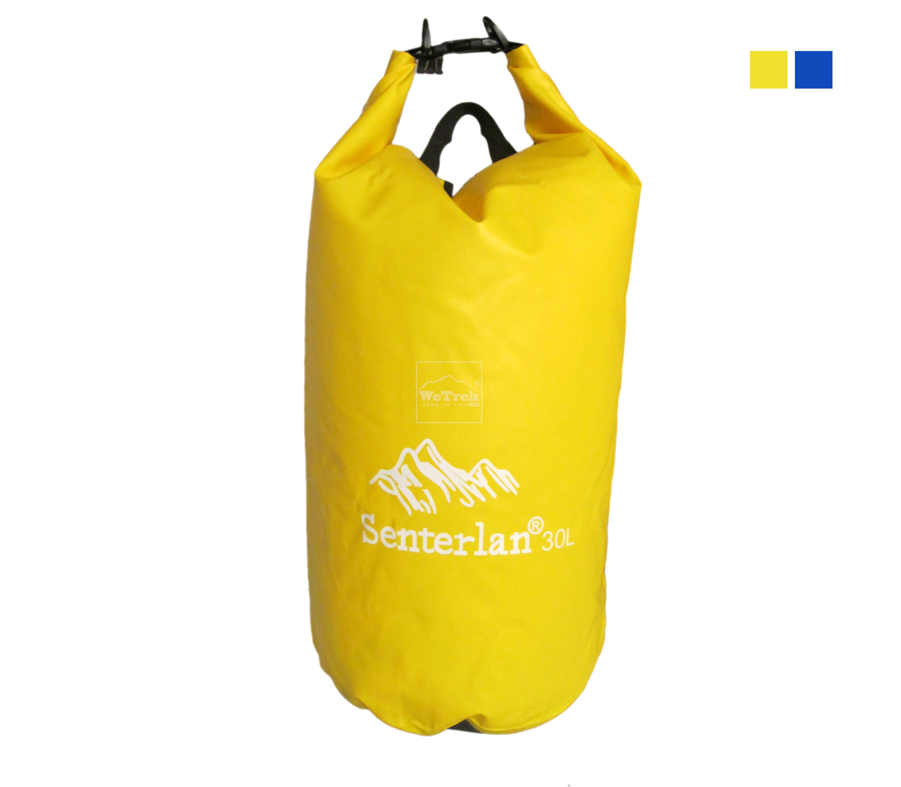 Balo chống nước Senterlan 30L - 5562