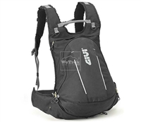 Balo đeo lưng moto Givi Extensible Rucksak Easy Bag Black EA104B - 8834
