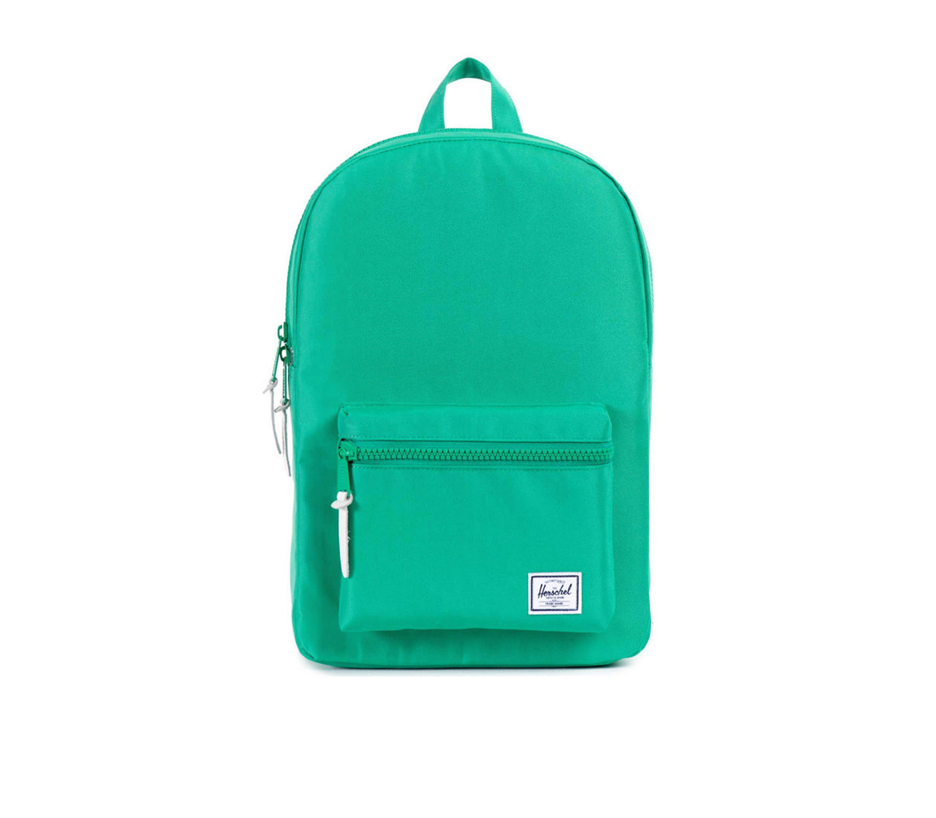 Balo du lịch HERSCHEL Settlement Mid Volume Kelly Green Rubber